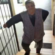 Gospa Šefika: sladkorna bolezen in težave s koleni